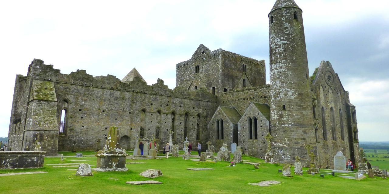 Small-Group Adventures in Ireland Veer off the Beaten Track