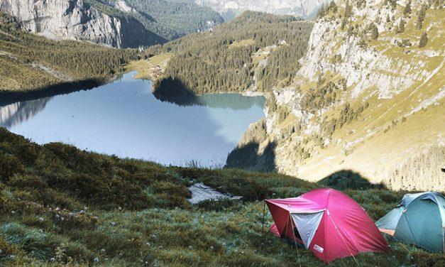 Top Camping Locations Everyone Should Visit