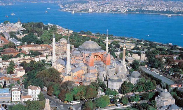 Istanbul Grand