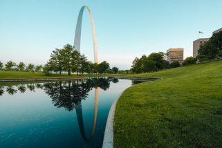 Missouri Itinerary: River Towns and Famous People: St. Louis Hub & Spoke