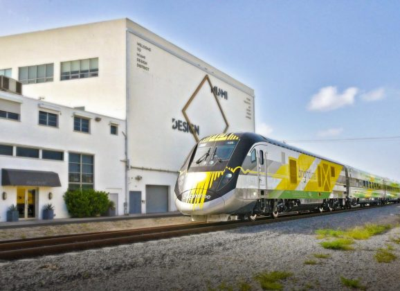Brightline Sets a New Standard for Train Travel in Florida