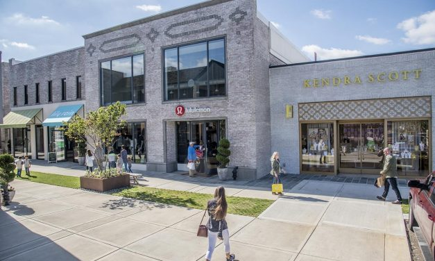 Shopping The Hot Spots of Mississippi