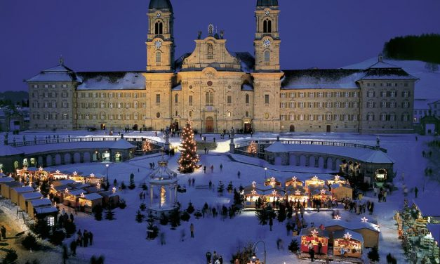 Switzerland's Christmas Markets