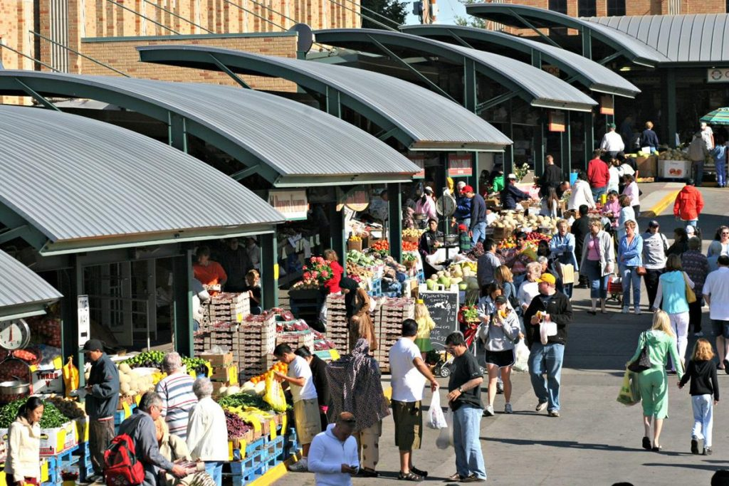 KC River Market
