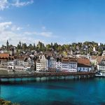 Lucerne and its Great Churches