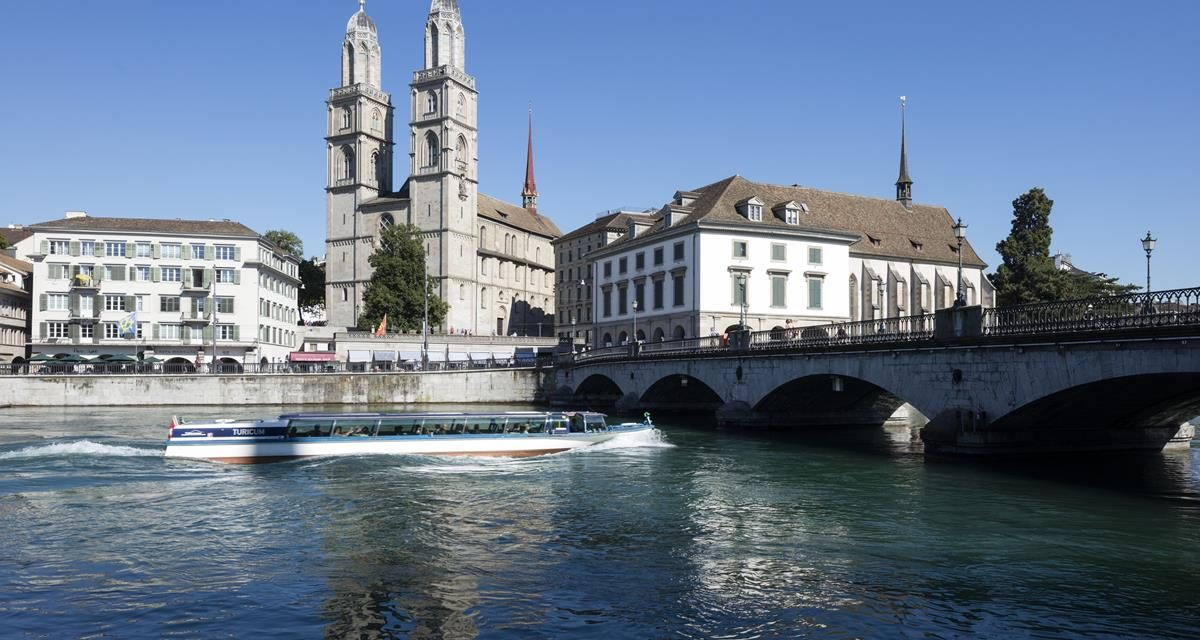 Zurich and the Reformation