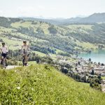 6 Reasons the Efficient Transportation Network has Groups Falling in Love with Switzerland