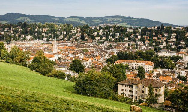 St. Gallen Inspires the Faithful