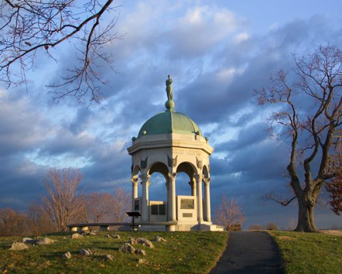 Maryland Monument