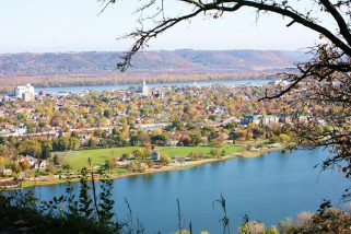 Minnesota Itinerary: Discovering Performance, Visual and Architectural Art in Winona