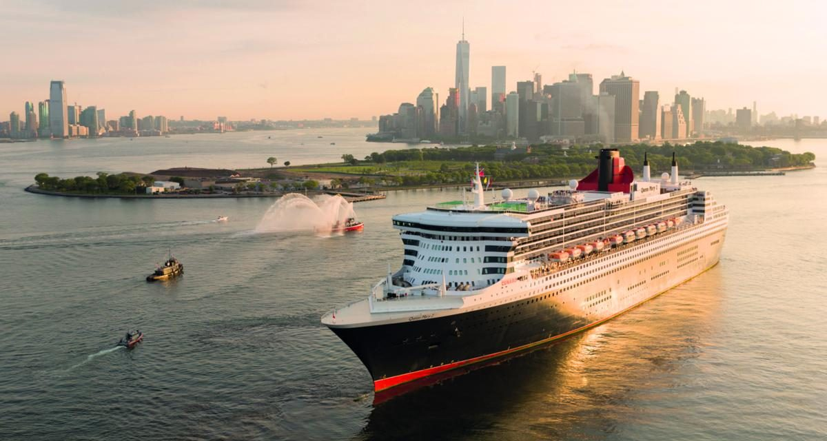 Is Cruising Right For Your Group?
