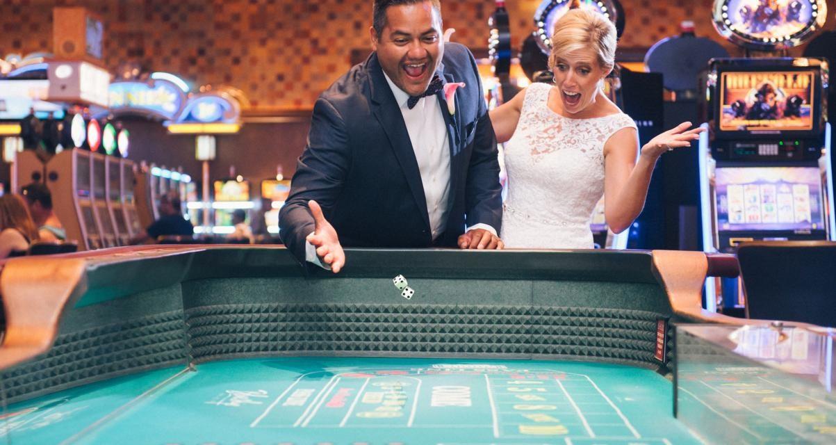 Indiana's Casinos Hit the Jackpot