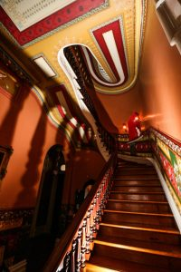 Culbert Mansion