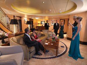 Cunard Queen Mary