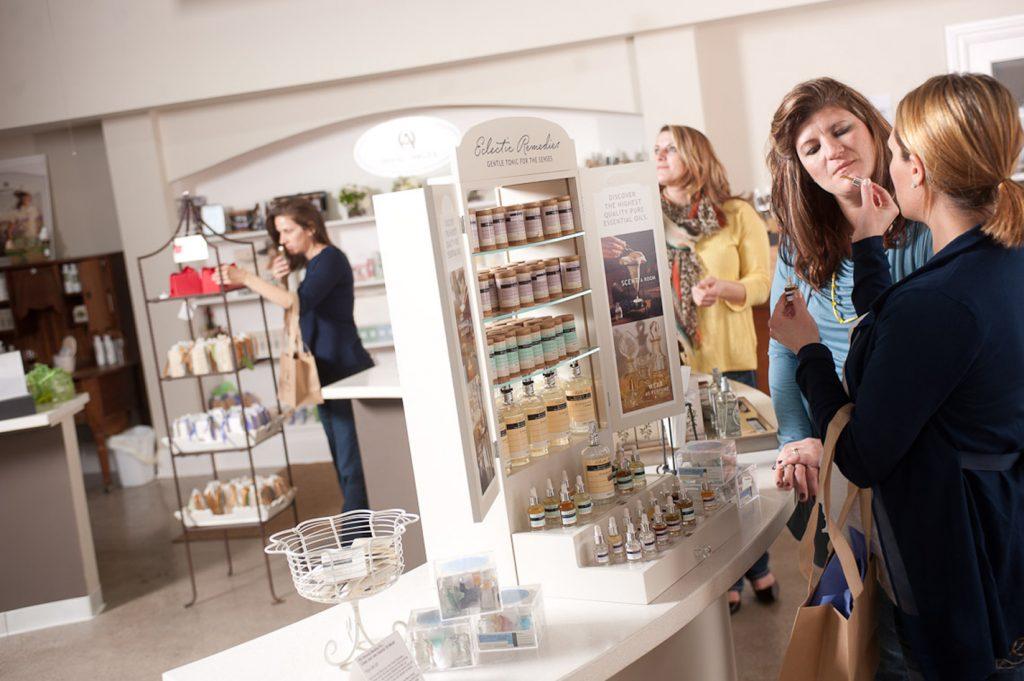 Annie Oakley Natural Perfumery
