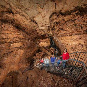 Indiana Caverns
