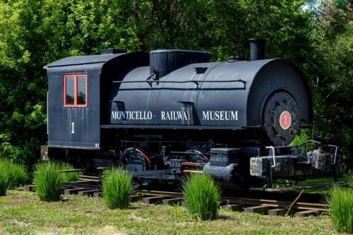 Monticello Railroad Company
