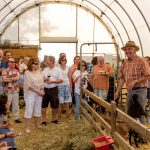Go from Farm to Table in Champaign County, Illinois