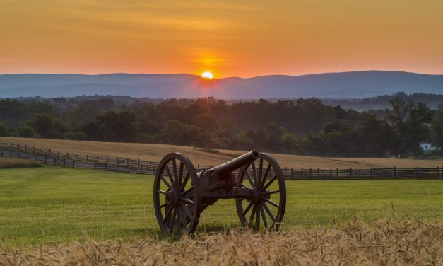Maryland Itinerary: Muskets and Merlot in Hagerstown