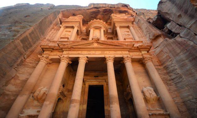 5 Religious Sites in Jordan