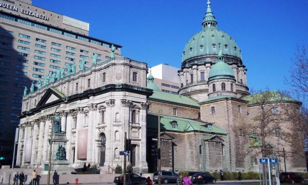 Top Religious Attractions in Quebec