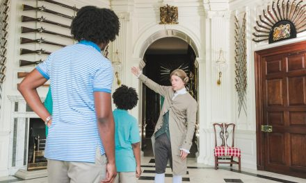 Virginia Itinerary: Go Back in Time at Colonial Williamsburg