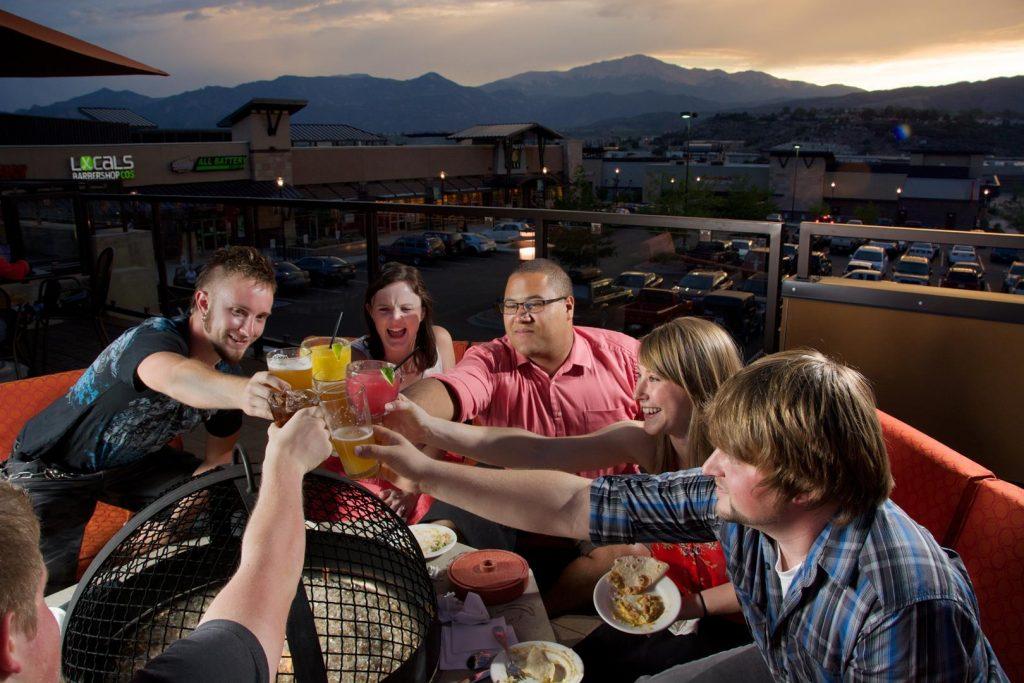Colorado Springs Rooftop Dining (13)