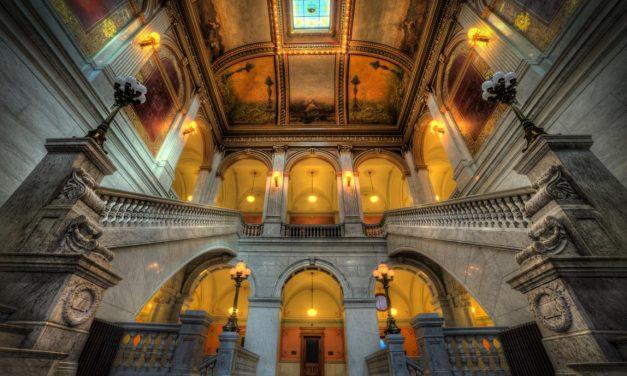 Columbus Museums Captivate Tour Groups