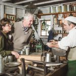 History Comes Alive in Colonial Williamsburg