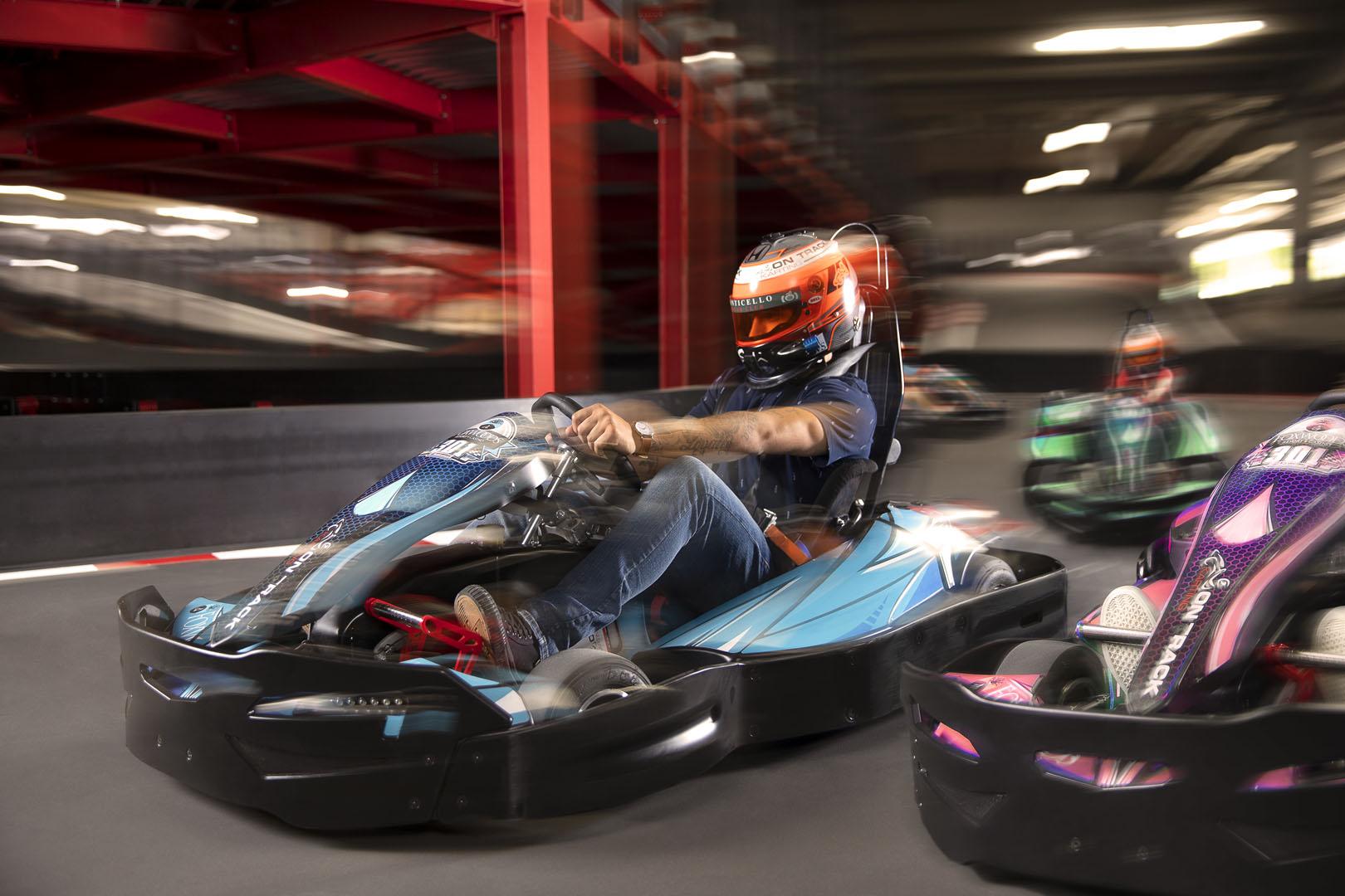 Foxwoods_Karting