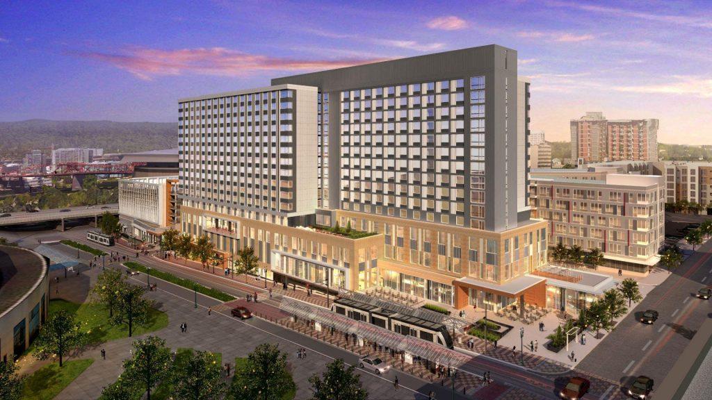 Hyatt-Regency-Portland-at-the-Oregon-Convention-Center