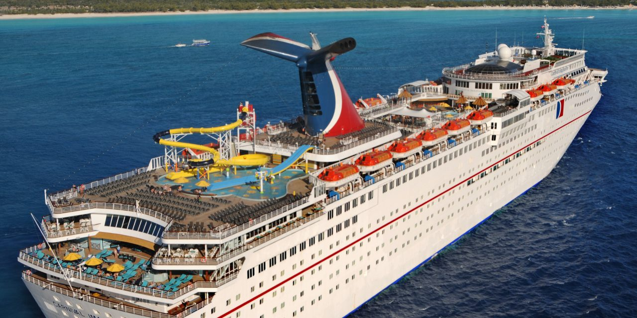 Carnival Ships Offer Pacific Coast Getaways from Long Beach