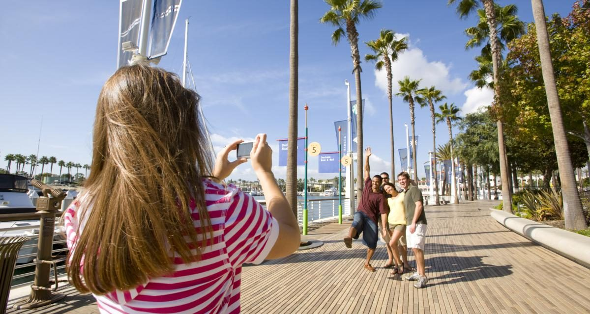 Long Beach Mirrors the Best of Southern California