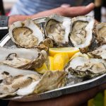 A Nibble or a Feast of New England Fare