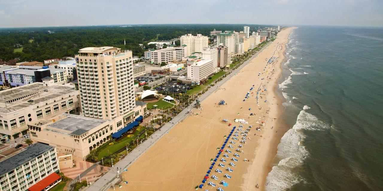 Virginia Beach: Where History and Fun Collide