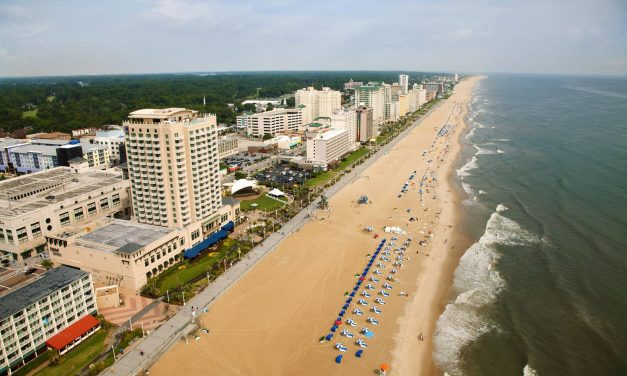 Virginia Beach: Where History and Fun Collide