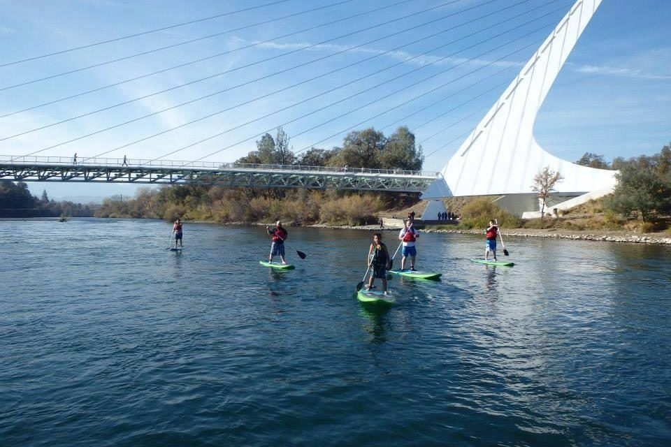 Experience history, outdoor and educational adventure in UpState California