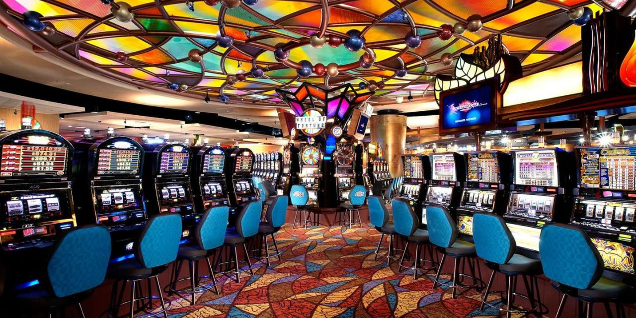 Wisconsin Casinos Up the Ante