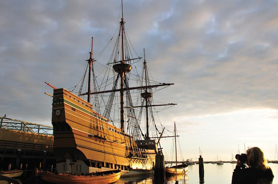 Mayflower_plymouth
