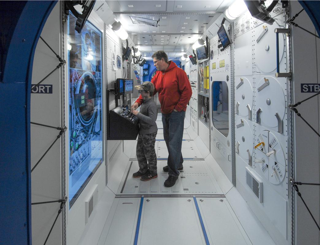 Science on Orbit
