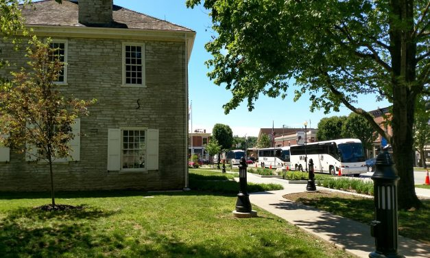 Discover Harrison County's Rich History