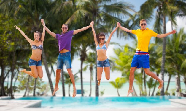 Five Things to Know When Selecting Hotel Accommodations for Your Youth Group