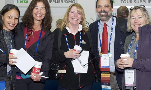 NTA's Travel Exchange in Milwaukee a Success