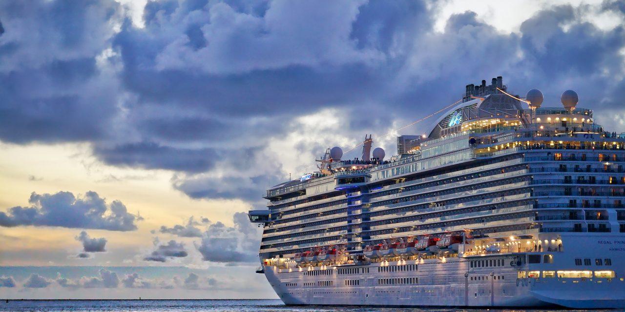 New Book Profiles Women Cruise Execs