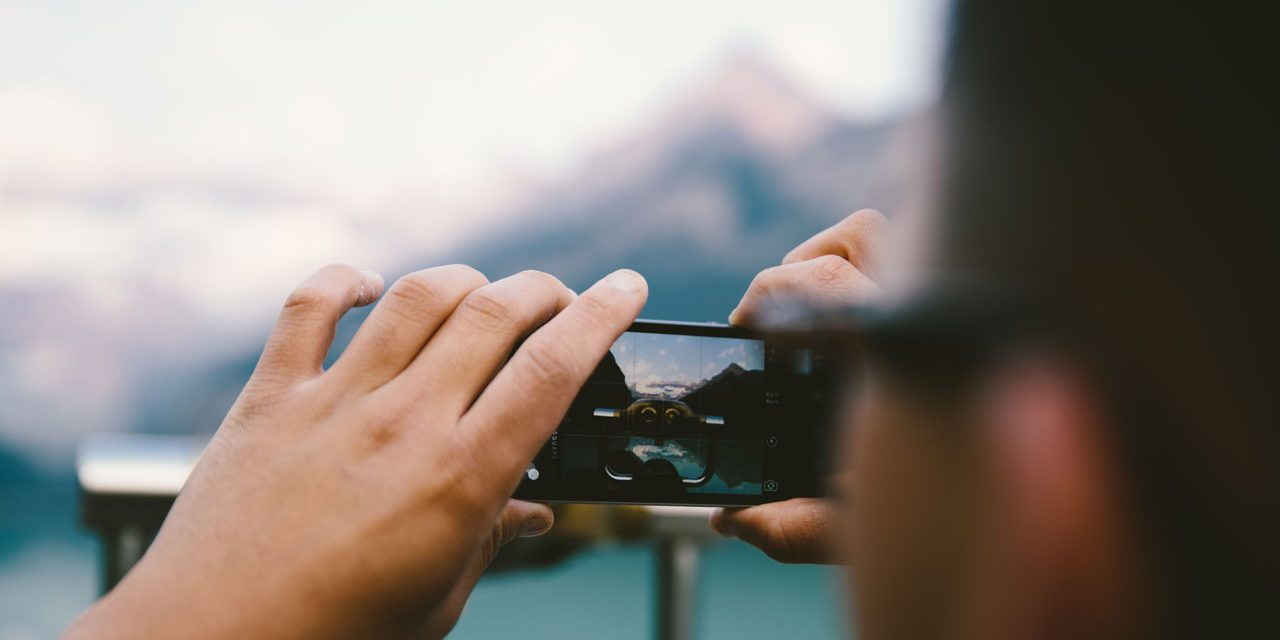 Two Easy Ways to Network on Video