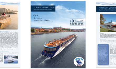 2019 Voyages Cruise Planning Guide