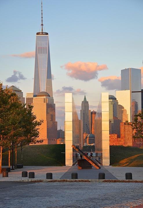 911 Empty Sky Memorial