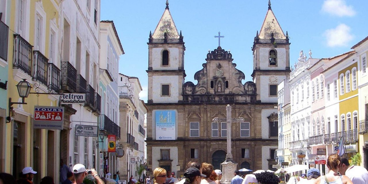 Must See Religious Attractions in Brazil