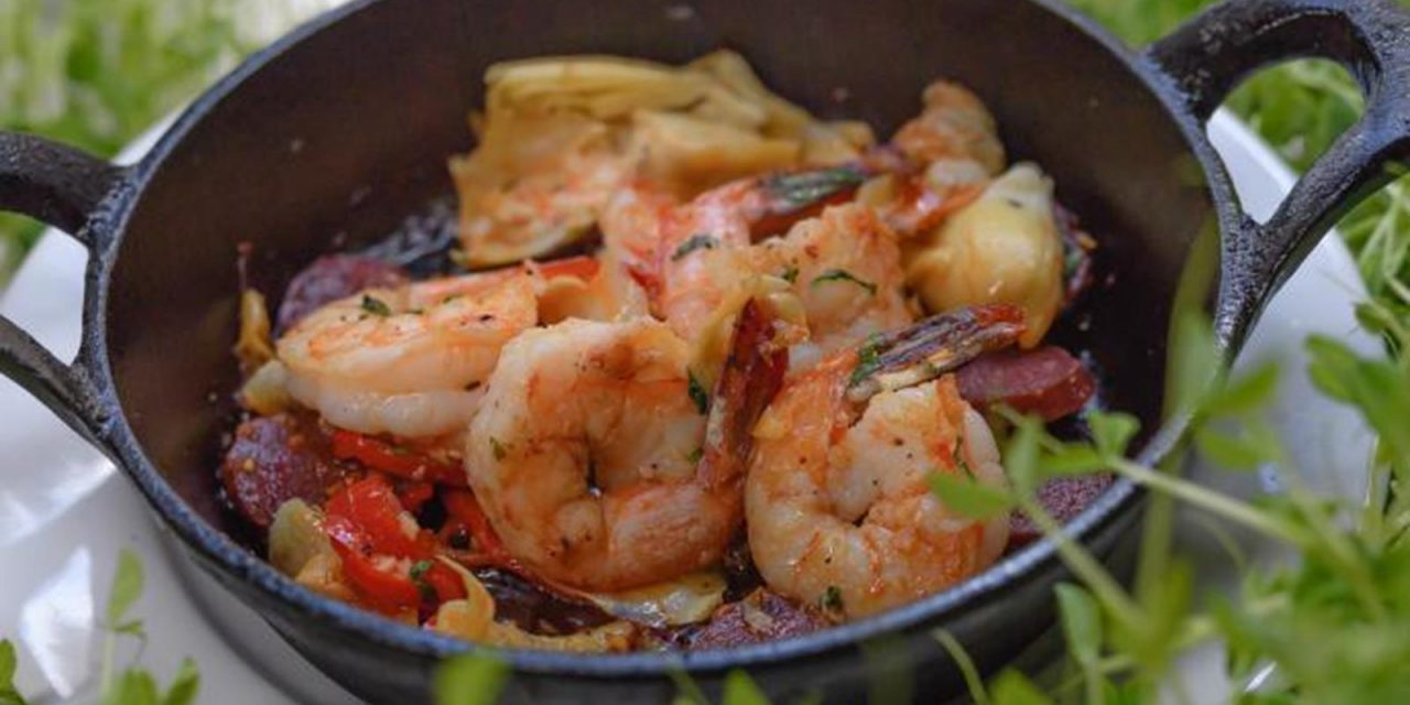 Gastronomic Adventures in St. Augustine and Ponte Vedra Beach