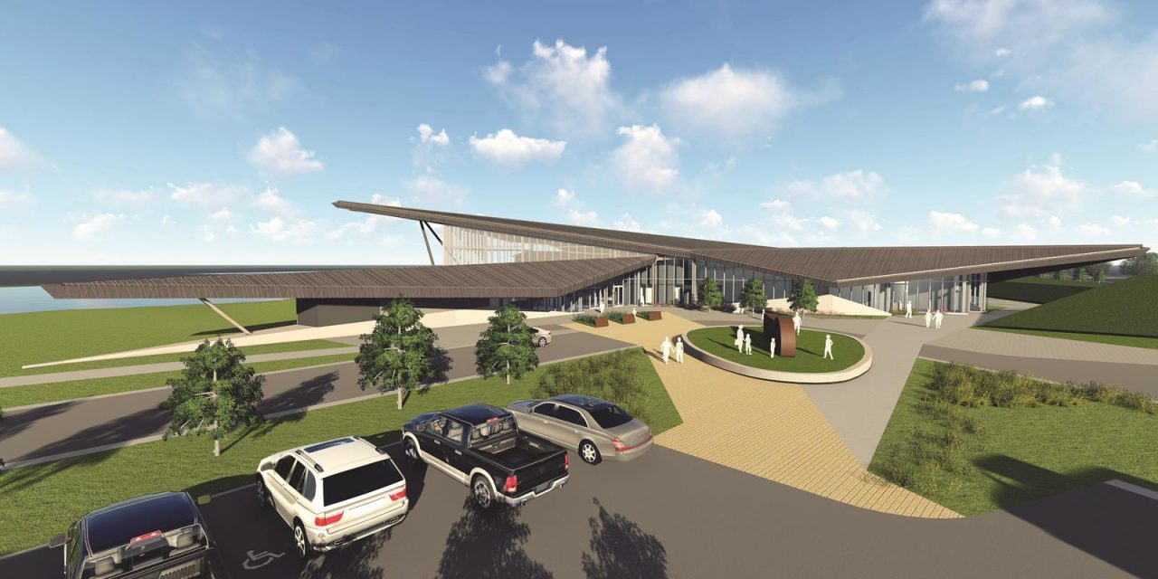 United States Marshals Museum to be Dedicated in Fall of 2019